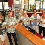 Hofheim am Taunus: Jetzt mitmachen: Saatgut abholen und Bienen beim Überleben helfen