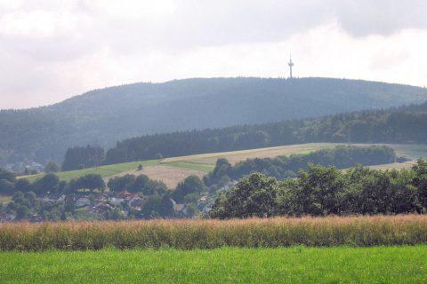 Naturerbe Taunus e. V.: Neue Wandervorschläge in der Region Taunuskamm und Bäderlandschaft
