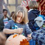 Erntefest mit Herbstmarkt im Freilichtmuseum Hessenpark