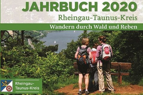 Rheingau-Taunus-Kreis: Jahrbuch 2020