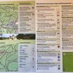 Neue Wanderübersicht für die Feldbergregion